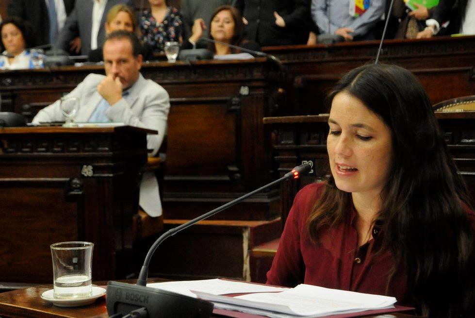 Noelia Barbeito (PTS-FIT)