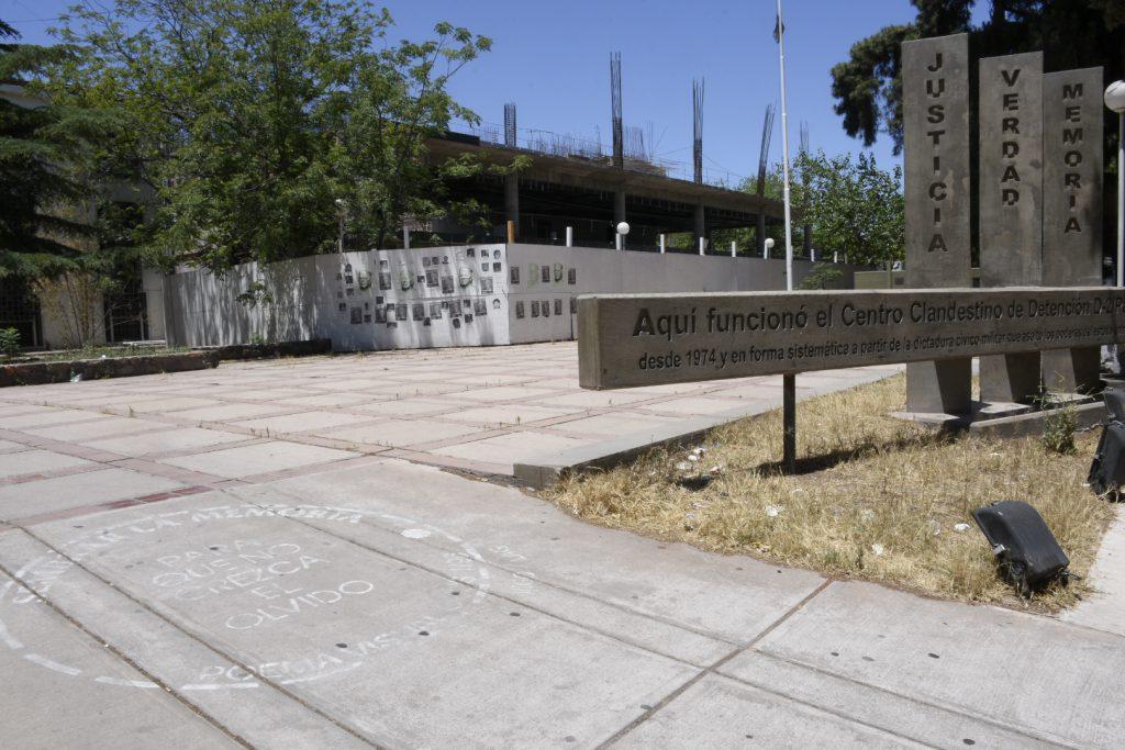 Espacio Provincial de la Memoria y los Derechos Humanos.