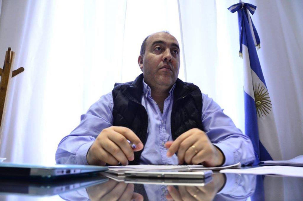 Gustavo Arenas