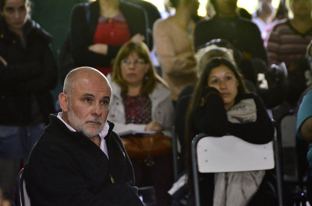 Jaime Correas, DGE.